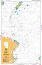 ROSS SEA TO NEW ZEALAND (14065) by Land Information New Zealand (LINZ)