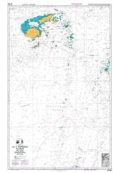 FIJI TO KERMADEC ISLANDS INCLUDING TONGATAPU (14638) by Land Information New Zealand (LINZ)