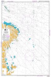 ROSS SEA (14900) by Land Information New Zealand (LINZ)