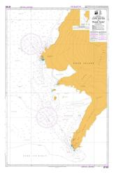 CAPE ROYDS TO PRAM POINT (14901) by Land Information New Zealand (LINZ)