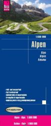 Alps by Reise Know-How Verlag