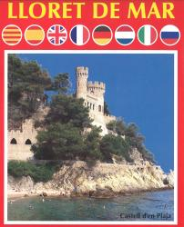 Lloret de Mar, Spain by Distrimapas Telstar, S.L.
