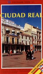 Ciudad Real, Spain by Distrimapas Telstar, S.L.