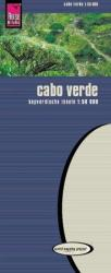 Cape Verde Islands by Reise Know-How Verlag