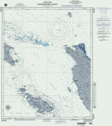 Indispensable Strait (NGA_82367) by National Geospatial-Intelligence Agency