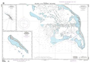 Plans in the Gilbert Islands N (NGA_83044) by National Geospatial-Intelligence Agency