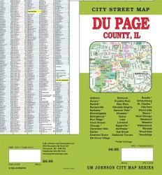 Du Page County, Illinois by GM Johnson