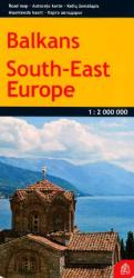Balkans, Southeast Europe by Jana Seta