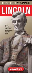 Lincoln Presidential Map by VanDam
