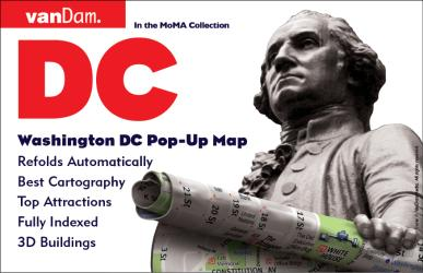 Washington, DC Pop-Up by VanDam