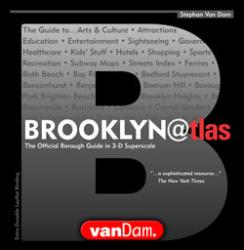 Brooklyn@tlas by VanDam