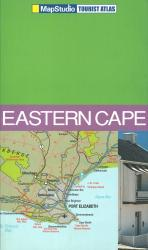 Eastern Cape, South Africa, Tourist Atlas by Map Studio
