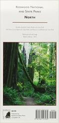 Redwood National and State Parks, Northern by Redwood Hikes Press