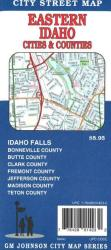 Idaho Falls, Rexburg, Rigby, St. Anthony and Eastern Idaho by GM Johnson