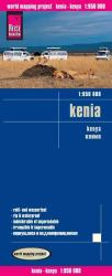 Kenya by Reise Know-How Verlag