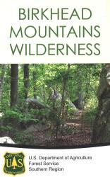 Birkhead Mountains Wilderness by United States Forest Service