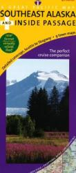 Alaska's Kenai Peninsula, All-Season Recreation by Great Pacific Recreation & Travel Maps