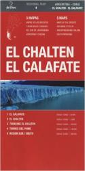 El Chalten, Argentina and Chile by deDios Editores
