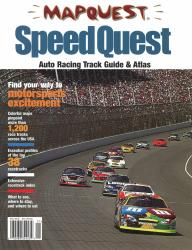 Speed Quest, Auto Racing Track Guide and Atlas by MapQuest, Inc.