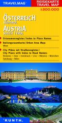 Austria and South Tyrol by Kunth Verlag