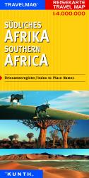 Southern Africa by Kunth Verlag