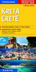 Crete, Greece by Kunth Verlag
