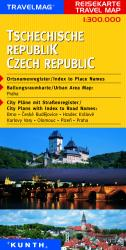 Czech Republic by Kunth Verlag