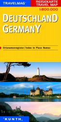 Germany by Kunth Verlag