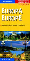 Europe by Kunth Verlag