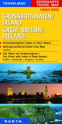 Great Britain and Ireland by Kunth Verlag