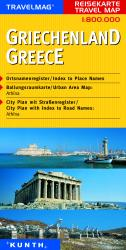Greece by Kunth Verlag