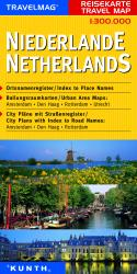 Netherlands by Kunth Verlag