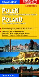 Poland and the Czech Republic by Kunth Verlag