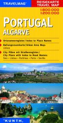 Portugal and Algarve by Kunth Verlag