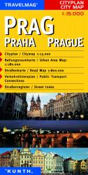 Prague, Czech Republic by Kunth Verlag
