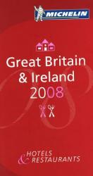 Great Britain and Ireland, Red Guide by Michelin Maps and Guides