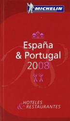 Spain and Portugal, Red Guide by Michelin Maps and Guides