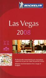 Las Vegas, Nevada, Red Guide by Michelin Maps and Guides