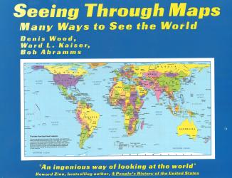 Seeing Through Maps - 152 page book by ODT, Inc.
