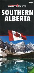 Alberta, Southern by Route Master