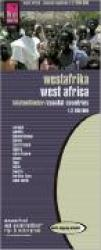 West Africa by