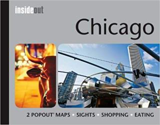 Chicago Inside Out Guide by PopOut Products