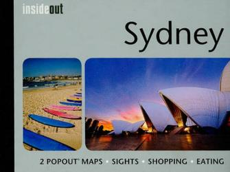 Sydney Inside Out Guide by PopOut Products