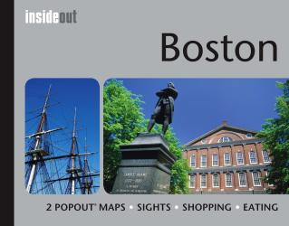Boston Inside Out Guide by PopOut Products