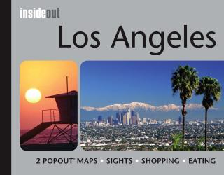 Los Angeles Inside Out Guide by PopOut Products