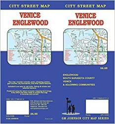 Venice and Englewood, Florida by GM Johnson