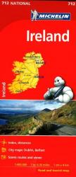 Ireland (712) by Michelin