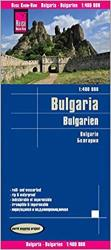 Bulgaria by Reise Know-How Verlag