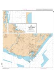 Banyuls-sur-Mer nautical chart by SHOM