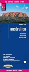 Australia by Reise Know-How Verlag